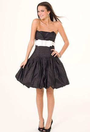 Bubble Dress on Fashionlinks4us  Short Bubble Dresses