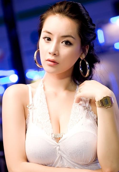 Styles oscar korean models