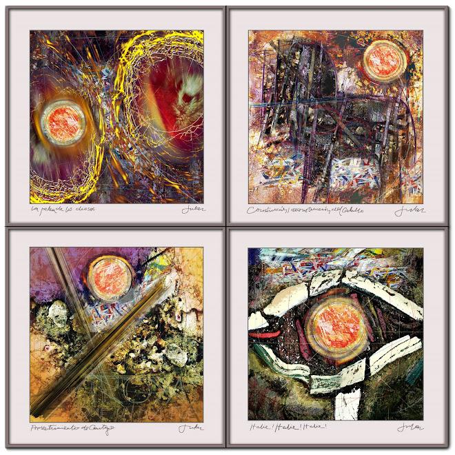 Cuatro imágenes sobre Los troyanos de Berlioz