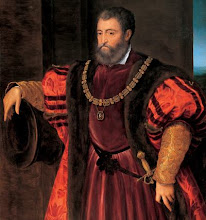 Alfonso D'Este, duque de Ferrara