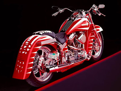 Harley Davidson Graphics Motorcycles Myspace