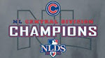 2008 NL Central Champions