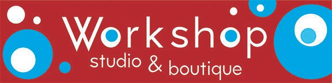 Workshop Studio & Boutique