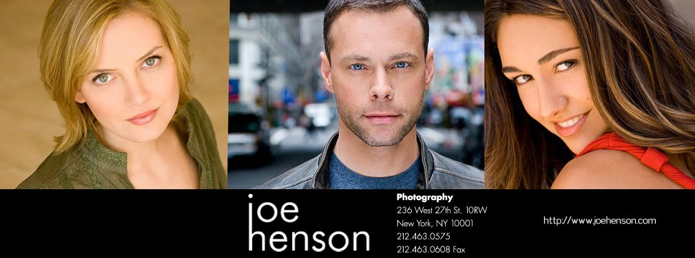Joe Henson Photography