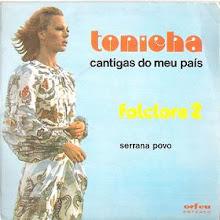 Serrana povo, 1975