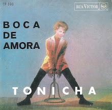 Boca de Amora, 1966