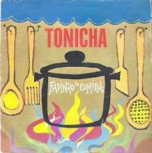 Fadinho da comida, 1981