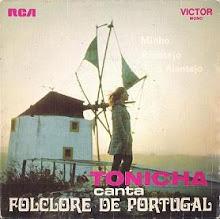 Folclore de Portugal, 1970