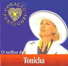O melhor de Tonicha, 1999