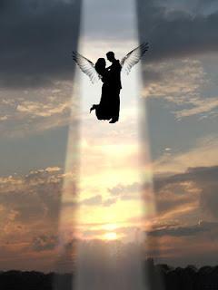 angel love , love , melek , sevgi , sevda