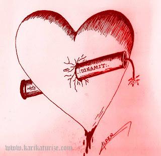 heart , kalp, yurek , sevda
