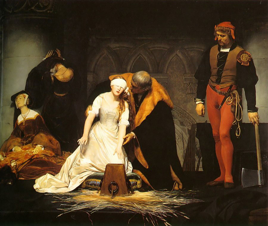 The Anne Boleyn Files - The REAL TRUTH.