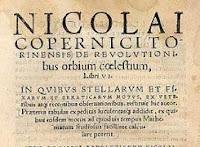 De revolutionibus orbium coelestium first page