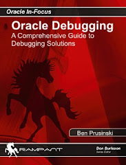 Oracle Debugging