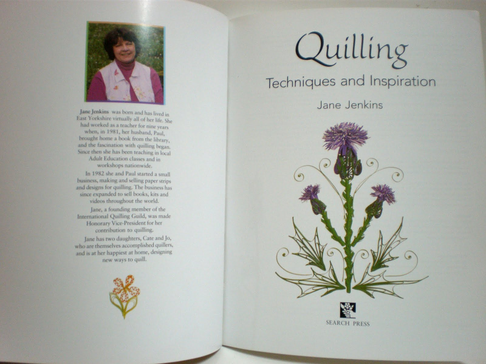 Crafty Diva\'s: ♥QUILLING BOOKS *NOW READY STOCK! (NOV 2011)