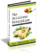 The Delicious Revolution Cookbook