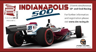 Springbok Racing Team to enter Indy 500 Champcar