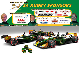 Ken Hunter to join Springbok Racing Indy 500