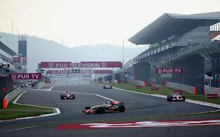 Final Race of the Season…