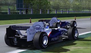 FSR 2010 Mod