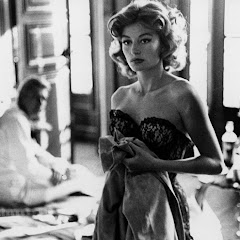 Anouk Aimee