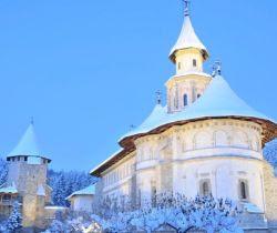 Ρουμανικά Μοναστήρια