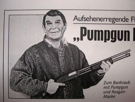 Pumpgun Ronnie