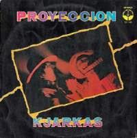 grupo boliviano proyeccion: