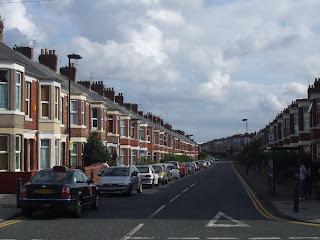 Simonside Terrace