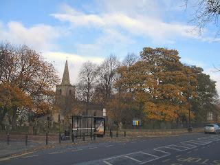 Church Avenue