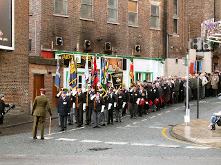 Remembrance Day 2009