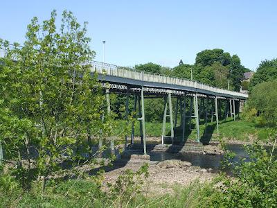 Ovingham Bridges