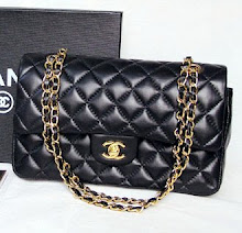 Chanel with love