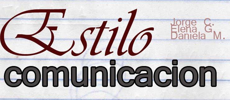 Trabajos Estilo y Comunicacion