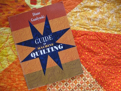 Dining Room Empire Guide To Machine Quilting