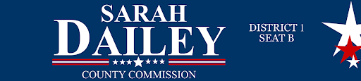 Vote for Sarah Dailey