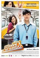 Bangkok Trrafic Love Story I Netpreneur Blog Indonesia I Uka  Fahrurosid