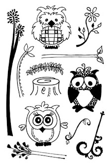 Owls and Branches