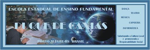 EEEF Duque de Caxias