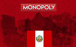 Monopoly Perú
