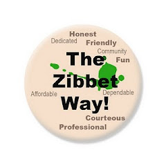 The Zibbet Way