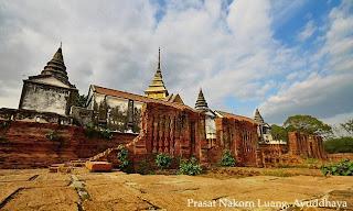 Prasat Nakhon Laung