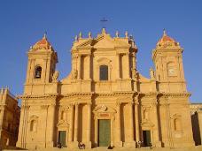 cattedrali di sabbia