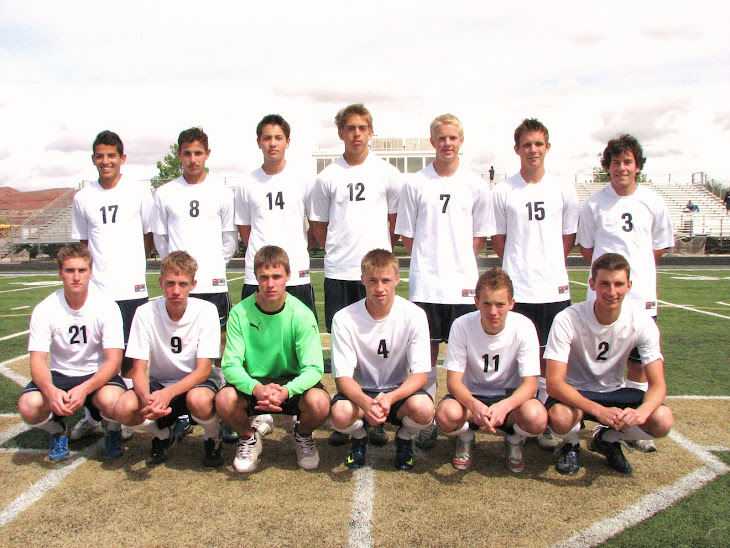 Snow Canyon High School  2009 Varsity