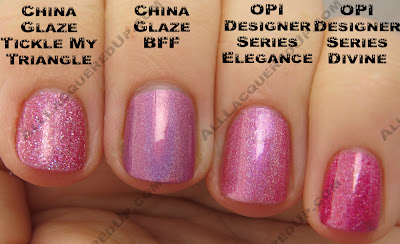bffcomp China Glaze OMG 2BKEWL Comparisons