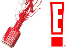 e!essie Live From The Red Carpet   Its Essie