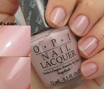 getmetothetajontime OPI Spring 2008 Collection   India