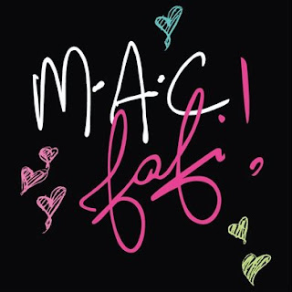macfafi MAC Fafi Polishes