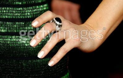 mariamenounos1 The Worst Nails of the Golden Globes