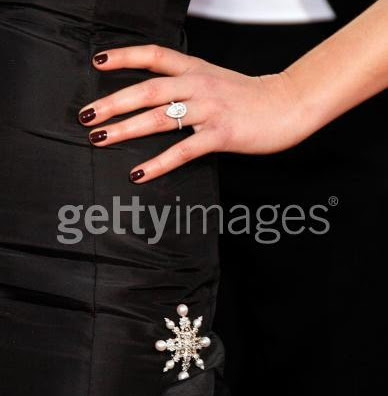 katherineheigel1 The Worst Nails of the Golden Globes